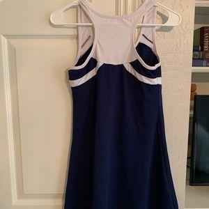 DUC tennis dress